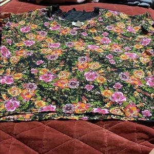 Women L blouses
